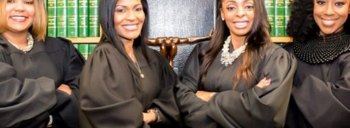 Black Judges Unite to Form Pipelines to Possibilities