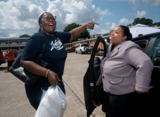 Baton Rouge Councilwoman Featured in Lifetime Network's Latest Digital Campaign